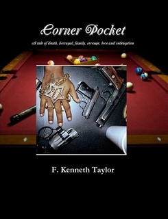 Corner Pocket by F. Kenneth Taylor Available on Amazon.com