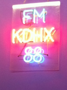 KDHX 88.1 FM St. Louis, MO