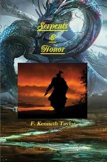 """Serpents & Honor"" on lulu.com"