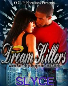 """Dream Killers"" by Marilyn Brown"