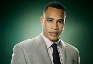 "Trai Byers ~ ""Andre Lyons"" Photo Courtesy of FOX"