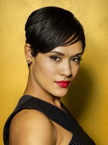 "Grace Gealey ~ ""Anika"" Photo Courtesy of Google"