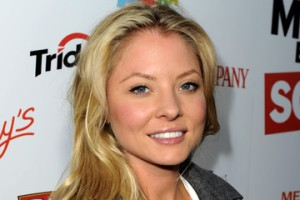 Kaitlin Doubleday ~ Rhonda Lyons (Andre's Wife) Photo Courtesy of Google