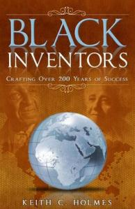 Unique - Black Inventors 1