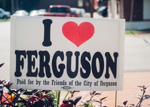 Photo by City of Ferguson
