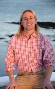 Ian Thomas Malone ~ Author