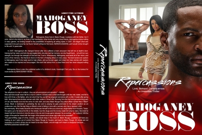 Repercussions By Mahoganey Boss