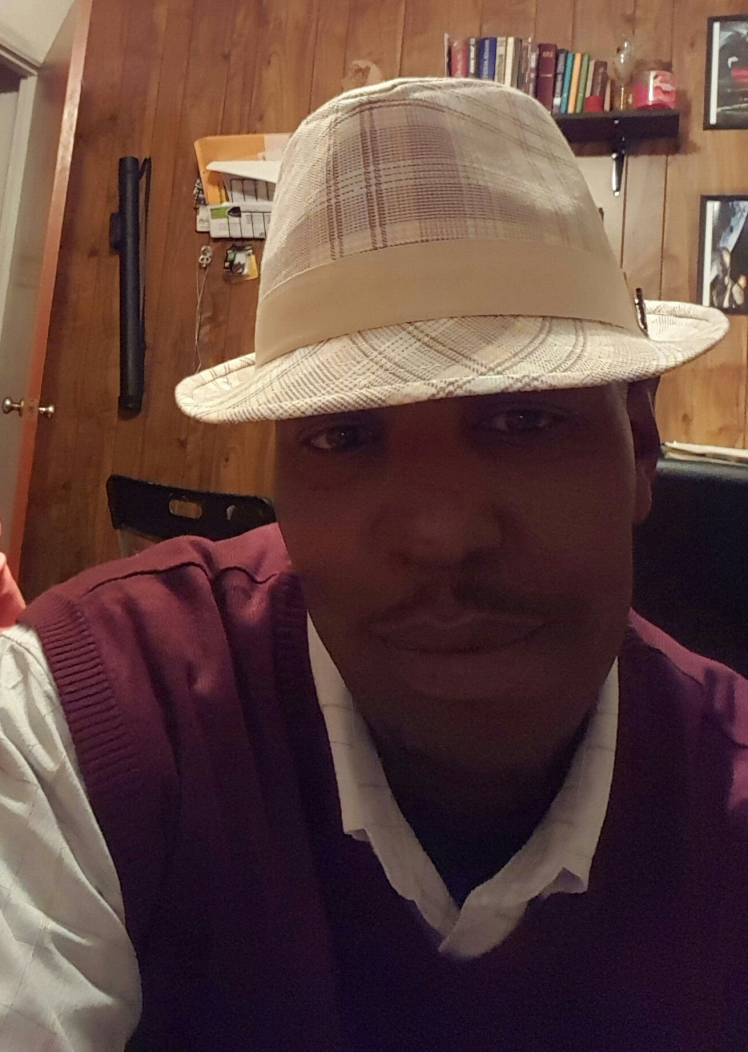 F. Kenneth Taylor Owner, Some'n Unique Magazine, LLC Self-Published Author ~ Freelance Writer